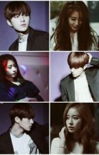 Visible - Myungyeon by Only_chan93