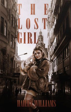 the lost girl by mysteries-