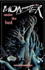The Monster Under the Bed || Kickthestickz by minyardscum