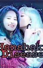 [Hajung] Hanahaki disease.. by FoxxxA4