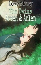 The Twins Arsen & Arlen by Dianidiani