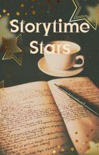 Storytime Stars {OPEN} by soccerava