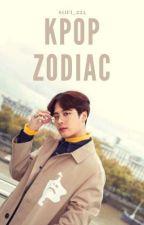 Kpop Zodiac by Sofi_224