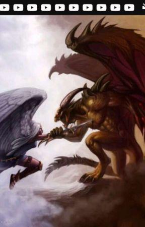 A demon and fallen angel - Aiden hellbender - Wattpad
