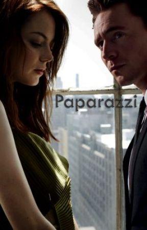 Paparazzi by Untouchedgirl