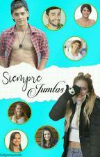 Siempre Juntos by Cellignamymundo