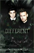 Different | Ziam✅ by TheParticleNi