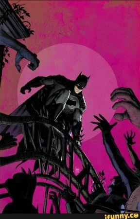 Batman: Curse of the Court (Batfam x reader) by Molscoll
