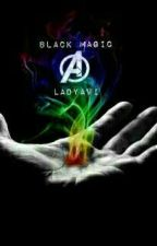 Black Magic | The Avengers by LadyMarvi