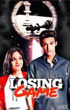 Losing Game by aintza14