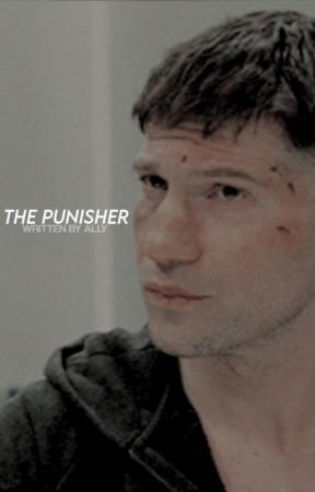THE PUNISHER. [GIF SERIES] by selcouthsoul