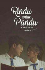 Rindu Untuk Pandu (Revisi)  by Lusdiana