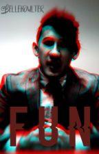 F  U N || Dark Fischbach  by vinylkiller