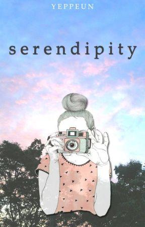 Serendipity (ONESHOT) by Yeppeun