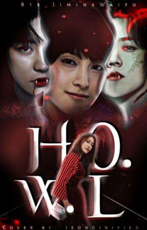 H.O.W.L (EXO FanFic)//UNDER CONSTRUCTION// by Bts_JiminsWaifu