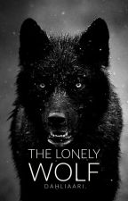 The Lonely Wolf   by ReigningDesire
