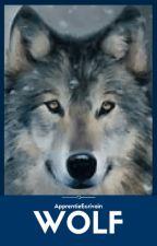 Wolf by wtpdsansnom