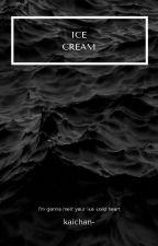 Ice Cream -markhyuck {✔} by kaichan-