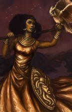 Les chroniques d'une princesse peule by Dayathiouraye