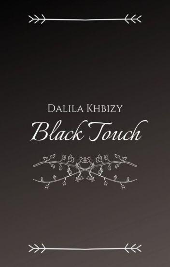 Black Touch (DISASTEROLOGY SAGA#1)