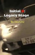 Initial D: Legacy Stage by Den1212