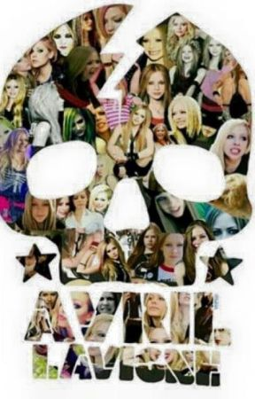 AVRIL LAVIGNE SONGS ♥ by PottyWeePotter