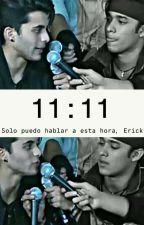 11:11 ➵ Joerick. by Miquitah_
