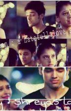 manan : a hatefull love story by ShreyasLad