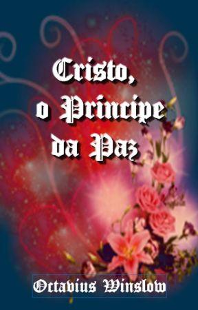 Cristo, o Príncipe da Paz by SilvioDutra0