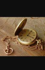 TIME by katyapj