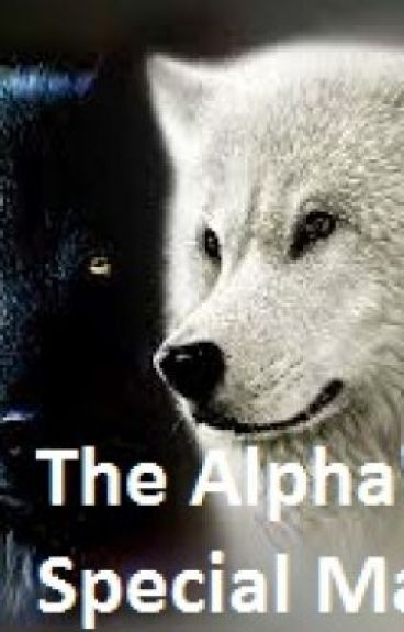 The Alpha's Special Mate