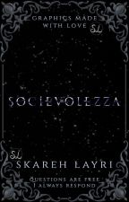 Socievolezza ↪ Shop by Skareh