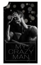 MY CRAZY MAN by AnisaAnanda