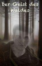 Der Geist des Waldes (Paluten FF) by Feuersternplanet