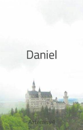 Daniel by Artemisy4