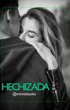 Hechizada by minniebooks