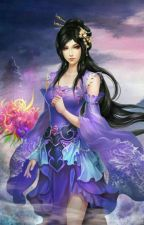 Reincarnation in the World of Wuxia by LucidRedRose