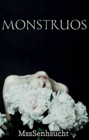 MONSTRUOS by MssSehnsucht