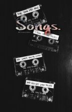 Songs. by claustylest