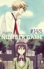 THE NUMBER GAME (ONE SHOT) by MinChuuu