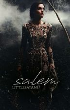 Salem by littlesatan17