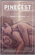 Pinecest.   Mabel x Dipper /ZAMKNIĘTA by sh_r_ki