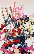 Love Live Trash ||0.2|| by Ayako-_-Granger