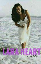Lara Heart by CandelaLee