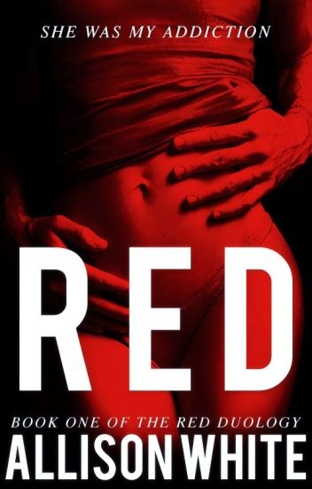 Red (The Spectrum Series: #2) (TO BE PUBLISHED)