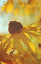Sunflower Awards {OPEN} by virgocats1316