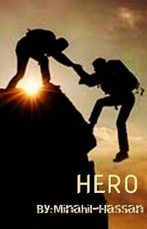 HERO by Minahil-Hassan