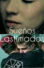 Sueños Lastimados ( Martin Garrix Y Tu) by JocelynOseguera3