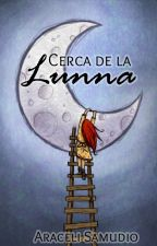 Cerca de la Lunna by LunnaDF