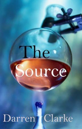 The Source by 3rdgen